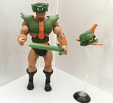 TRI KLOPS • C9 • 100% COMPLETE • MASTERS OF THE UNIVERSE CLASSICS