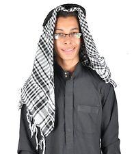 Kopfbedeckung Scheich Kostüm Set  Araber Öl-Scheich Fasching  Karnevalskostüm 47