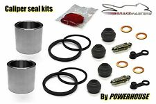 Yamaha XV1000 Midnight Special front brake caliper piston & seal kit 1982 1983