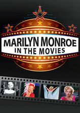 Marilyn Monroe: In the Movies (2012, DVD NIEUW)