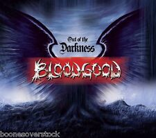 BLOODGOOD - OUT OF THE DARKNESS (Legends Remastered Series) (*NEW-CD, 2015)