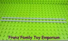 New LEGO Hose x2 Light Bluish Gray 3mm 20L Star Wars Millennium Falcon UCS 10179