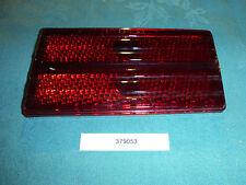 1946 Packard Taillamp Glass Lens 379053 NOS