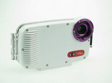 i-Pix A4 Underwater Housing for iPhone 4/4s - White Color