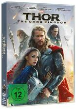 Thor 2 - The Dark Kingdom   [ DVD ]   Disney