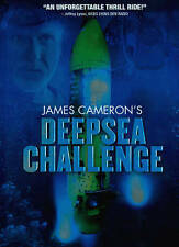 James Cameron's Deepsea Challenge: Special Collector's Edition  New