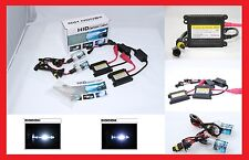 Alfa Romeo MiTo H7 6000k Xenon HID Conversion Headlight Kit