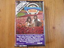 Die Kirmesmusikanten - Tulpen aus Amsterdam / RCA RECORDS MC ( Superlong) RAR!