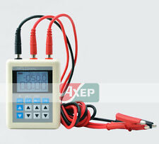 4-20mA/0-10V Current Signal Generator source Transmitter PLC Valve Calibration