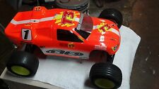 RC10T3 RC10 RC10T VINTAGE ASSOCIATED VINTAGE RC CAR