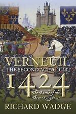 Verneuil 1424: The Second Agincourt: The Battle of the Three Kingdoms, Wadge, Ri