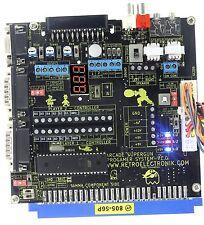 Arcade Supergun Retroelectronik Pro Gamer autofire et voltmètre intégrés