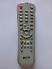 MICO FREEVIEW BOX REMOTE CONTROL for STB231