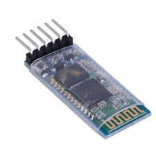 1pc HC-05 6 Pin Wireless Bluetooth RF Transceiver Module Serial For Arduino BH