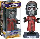 Guardians of the Galaxy - Star Lord Wacky Wobbler Bobble-Head Figure NEW Funko