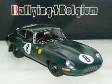 1/43 Spark Jaguar E-Type #8 Le Mans 1962 Charles Coundley S2103