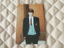 (ver. Youngmin) BOYFRIEND 1st Album Repackage I Yah Photocard K-POP