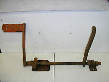 Simplicity Allis Chalmers Left Side Clutch Brake Pedal   7117H Tractor