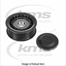 DEFLECTION / GUIDE PULLEY For V-RIBBED BELT MERCEDES C-CLASS (W203) C 270 CDI (2