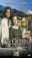 Dr. Quinn Medicine Woman - The Complete DVD