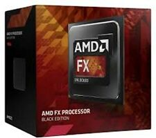 AMD FX-8370E Octo Core 3.3GHz AM3+ 8MB Cache 95W TDP CPU Processor