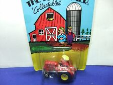 vtg ertl toy farmer tractor zeke & mildred 1987 farm machinery die cast