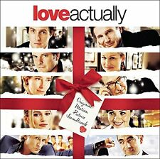 LOVE ACTUALLY SOUNDTRACK / VARIOUS (CD) sealed