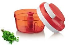 Tupperware Turbo Tup rouge k e