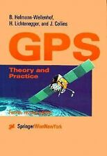 Global Positioning System: Theory and Practice-ExLibrary