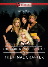 BARE WENCH 5: THE FINAL CHAPTER DVD release