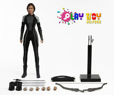 Play Toy 1/6 Scale Female Athletics Girl Archer  Action Figure P008