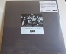 MYSTERY PLANE - STILL LIFE 1981 UK MINIMAL DIY KRAUTY SYNTH COLD WAVE LTD SLD LP