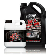 7 Litre Evans Waterless Engine Coolant Auto Cool 180° Kit, Modern BMW