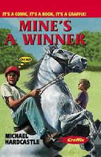 Mine's a Winner (Graffix),Hardcastle, Michael,New Book mon0000018487