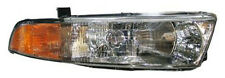 New Replacement Headlight Assembly RH / FOR 1999-01 MITSUBISHI GALANT