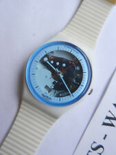 SWATCH+DUMMY++GW110  WHITE KNIGHT++