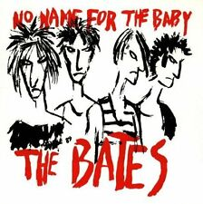 Bates No name for the baby (1989; 20 tracks) [CD]
