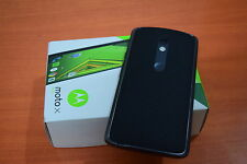 DEAL-Moto X Play With (Black) 16 gb |6 Months warranty|Open box|EXPANDABLE 128GB