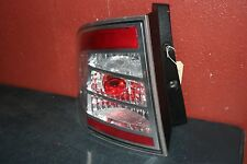 2007-2008-2009-2010 FORD EDGE LEFT TAIL LIGHT