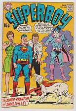 Superboy #162, Very Good - Fine Condition!