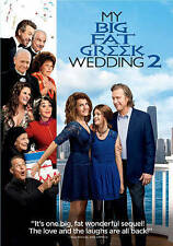 My Big Fat Greek Wedding 2 Subtitled, Widescreen, Color, NT