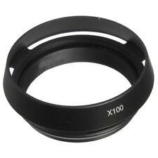 LH-X100 Lens Hood Filter Adaptor for Fujifilm X100 X100s