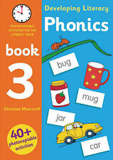 Phonics: Synthetic Analytic Phoneme Spelling Word Primary: Bk. 3 by Christine...
