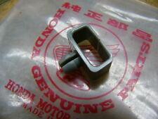 Honda CB 750 cuatro k0-k6 k7 guía cable para guarda Barro Grommet, wire cord