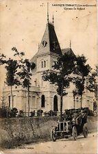 CPA  Laroque-Timbaut (Lot-et-Garonne) - Cháteau Le Roland  (292191)