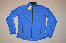 Mens New Small MOUNTAIN HARDWEAR Apparition Full Zip Outdoor Hiking Rain Jacket