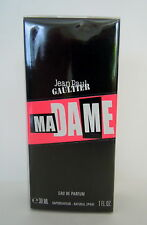 Jean Paul Gaultier MADAME Ma Dame Eau De Parfum 50ml Spray NEU Folie