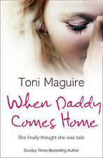 When Daddy Comes Home, Toni Maguire, Very Good Book