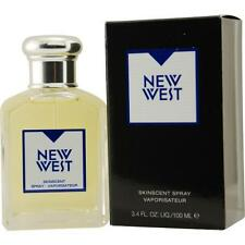 New West by Aramis EDT Spray 3.4 oz New Packaging