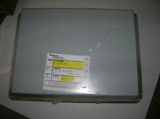 A1287JFG HOFFMAN FIBERGLASS JUNCTION BOX